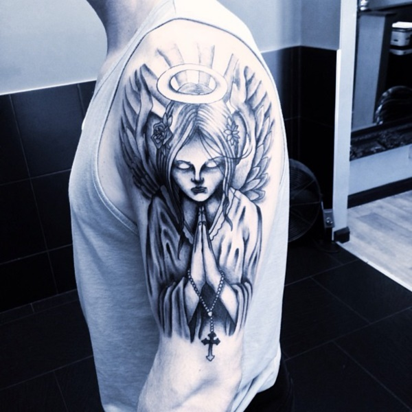 guardian-angel-tattoo-designs