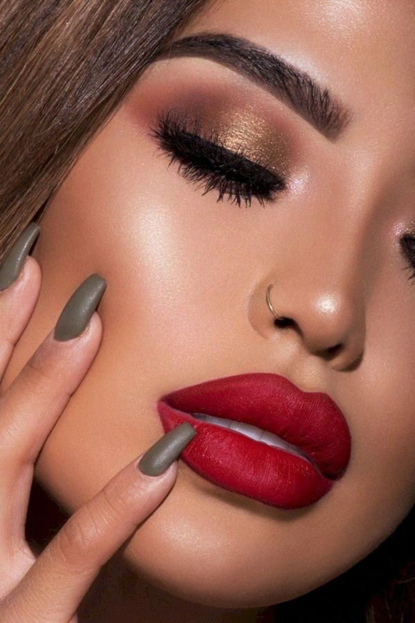 Gorgeous Prom Makeup Ideas For 2019