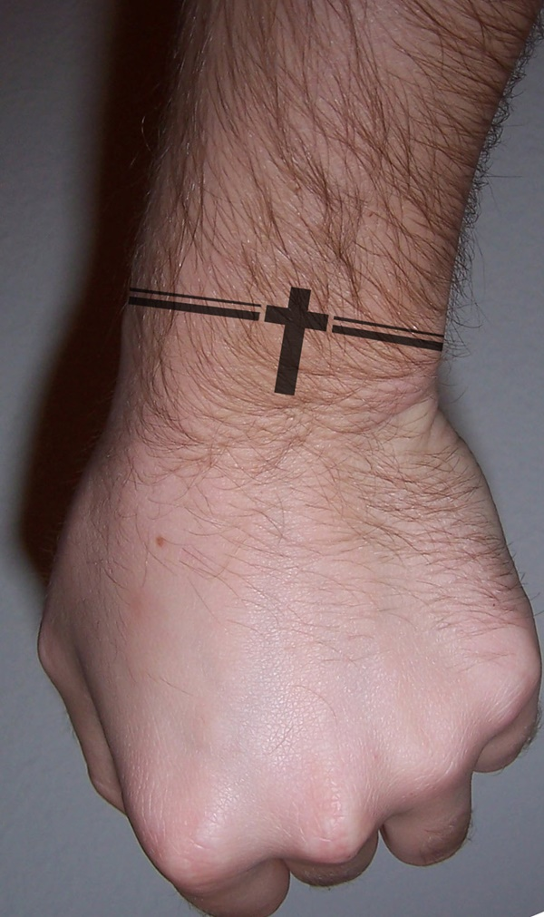 Small Tattoo Designs And Ideas For Men