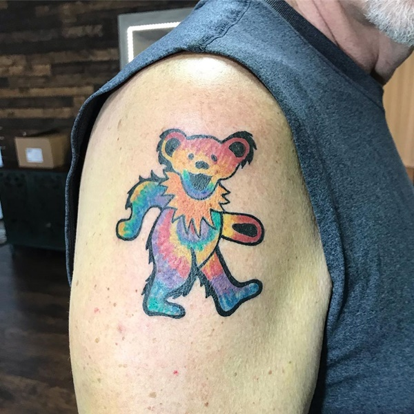 43 Best Hippie Tattoo Ideas And Designs For Your Next Tattoo