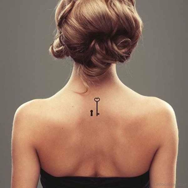 Cute Small Tattoo Designs For Women