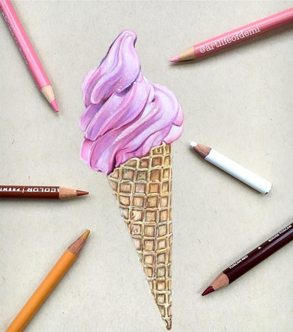 75 Easy And Cool Drawing Ideas For Beginners To Try Buzz Hippy Isn't this a great look? 75 easy and cool drawing ideas for