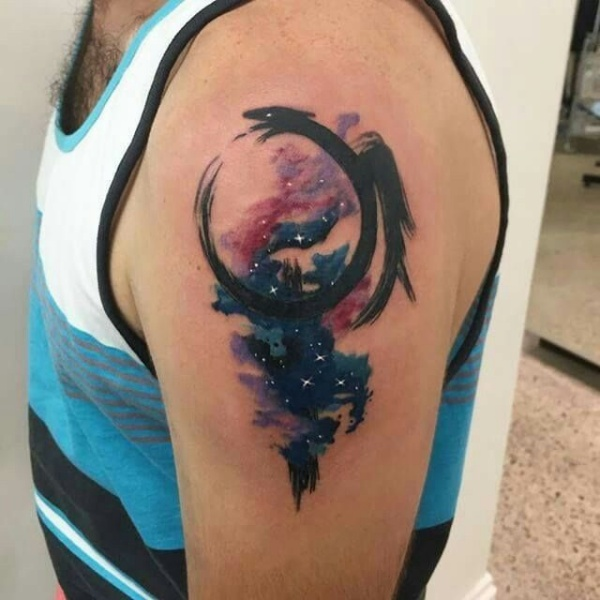 Ouroboros Tattoo Designs With Meaning and Ideas