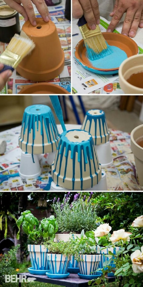 Best DIY Ideas For Your Garden Decoration